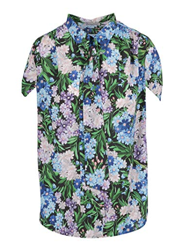 Balenciaga Women's Multicolor Polyester Shirt