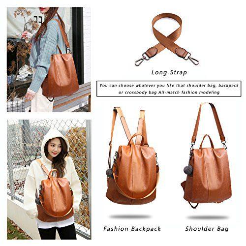 90c30d0bdf0f Home   Shop   Women   Accessories   Handbags   Wallets   LoZoDo Women  Backpack Purse