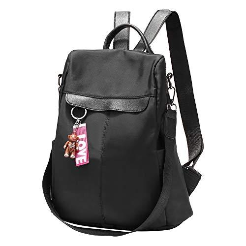 REXSO Women Fashion Backpack, Shoulder Bag Anti-theft