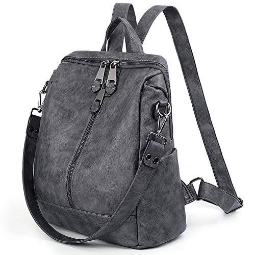 ea7f105f3f UTO Women Backpack Purse