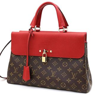 Monogram Canvas Venus Handbag Woman Organizer Tote Fashion Leather Bag Perfect for Special Occasion or Daily Use By SJC