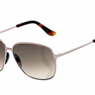 Balenciaga Sunglasses Gold Red Shades