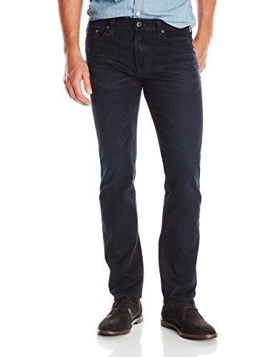 AG Adriano Goldschmied Men's The Matchbox Slim Straight-Leg Jean in Bundled, 30