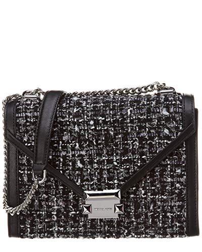 Michael Michael Kors Whitney Medium Leather Shoulder Bag
