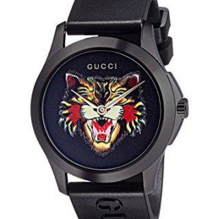 Gucci Timeless unisex watch 38mm YA1264021
