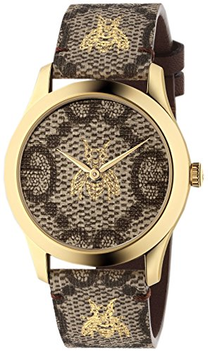 Gucci G-Timeless Quartz Watch YA1264068