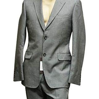 Gucci Trousers Black/White Cotton Suits Coat Jacket Pants