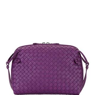 Bottega Veneta Veneta Small Crossbody Bag Made in Italy