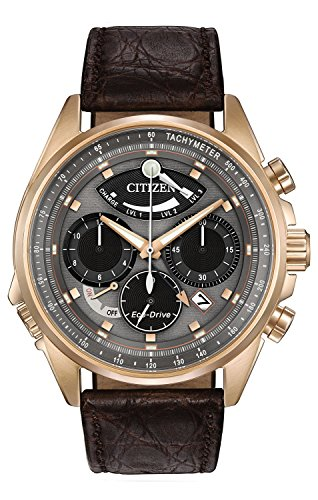 Citizen Limited Edition Calibre Mens Watch