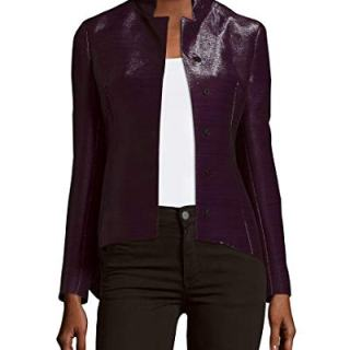 Akris Womens Beryll Jacket, 2