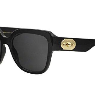 Dolce & Gabbana Women's Black/Grey One Size