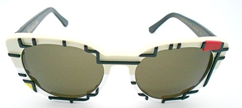 Cutler and Gross isometric Sunglasses