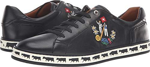 BALLY Men's Anistern Sneaker Black 9.5 D UK D (M)
