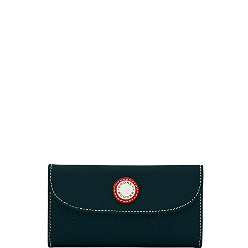 Dooney & Bourke Cambridge Continental Clutch Wallet