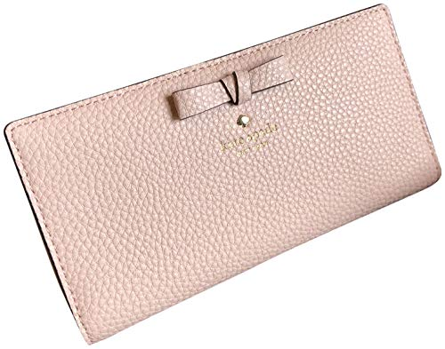 Kate Spade New York Pershing Street Pebbled Leather Stacy Wallet