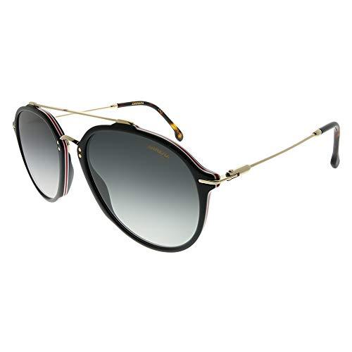 Carrera Black/Havana CARRERA 171/S Round Sunglasses Lens Ca