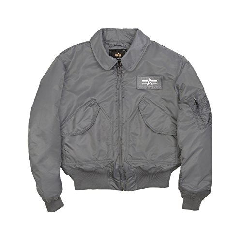 NEW US MADE Alpha Industries US Army Flight Military Bomber Jacket