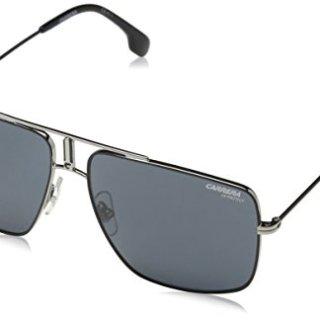 Carrera 1006/s Aviator Sunglasses, RUT MTBLK, 60 mm