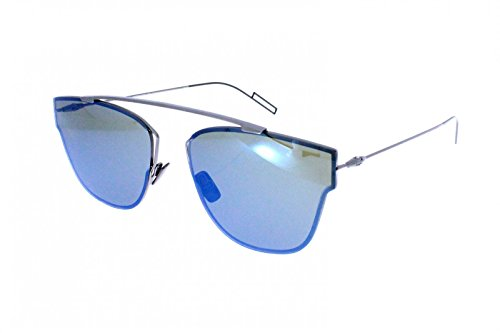 CHRISTIAN DIOR DARK RUTHENIUM SUNGLASSES