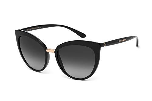 Dolce & Gabbana Women's Essential Cat Eye Sunglasses