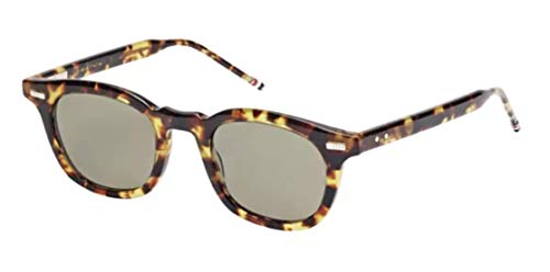 THOM BROWNE Sunglasses Tokyo Tortoise / G15-AR 46mm