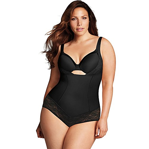Maidenform Firm Foundations Curvy WYOB BodyBriefer