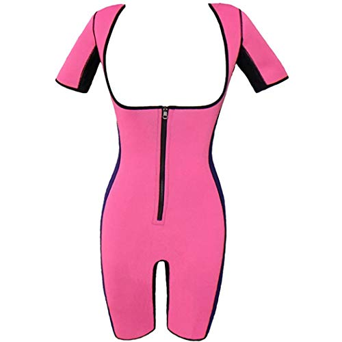 TUKURIO Women Waist Trainer Shaper Slimming Underwear