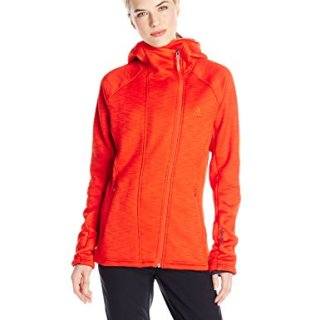adidas Outdoor Women's Climaheat Fleece Hoodie