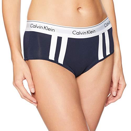 Calvin Klein Women's Modern Cotton Boyshort
