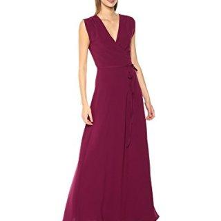 Yumi Kim Women's That Jazz Dress, Burgundy, S