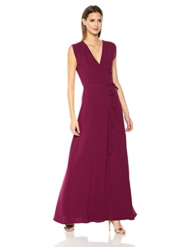 Yumi Kim Women's That Jazz Dress, Burgundy, S