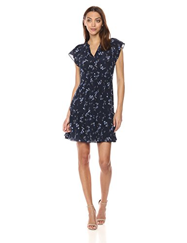 Rebecca Taylor Women's Sleeveless Francine Dress