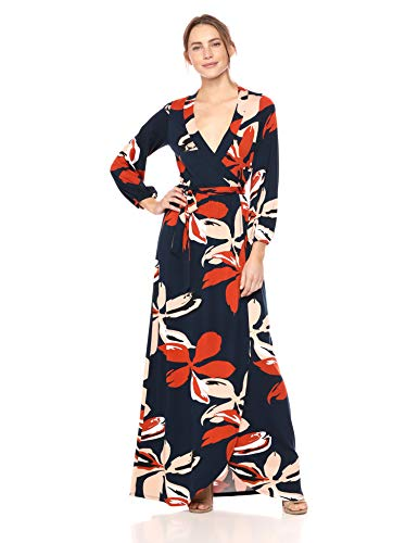 Rachel Pally Women's Greenwich WRAP Dress