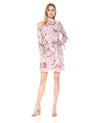 Parker Women's Shelli Dress, Blush Shadow, M