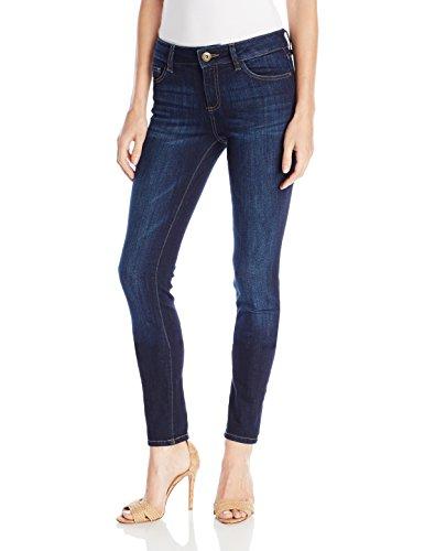 DL1961 Women's Florence Instasculpt Skinny Jeans, Pulse, 28