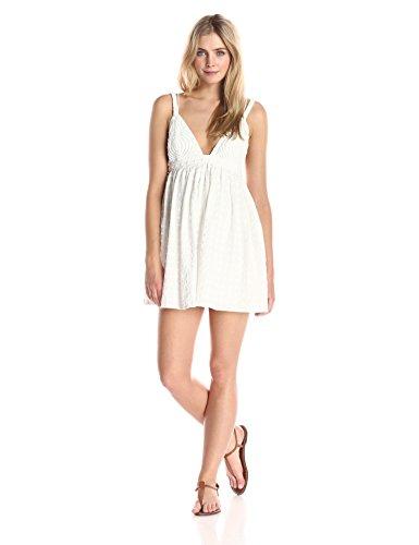 StyleStalker Women's Pipeline Dress, Blanc Large
