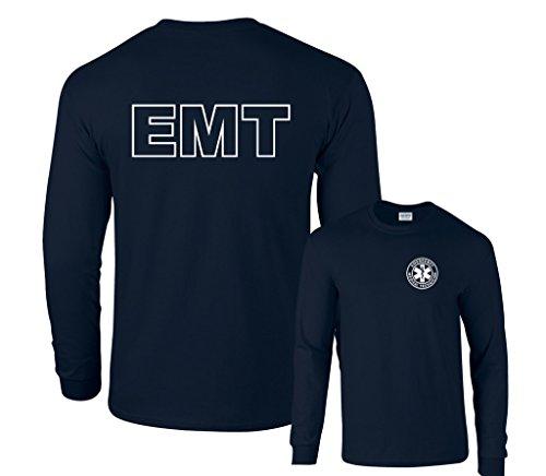 Fair Game EMT Emergency Medical Technician Long Sleeve