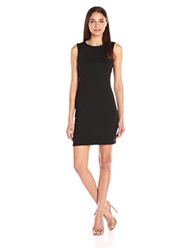 Susana Monaco Women's Aeliana Dress, Black M