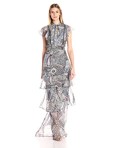 Parker Women's Bentley Dress, Argentella Small
