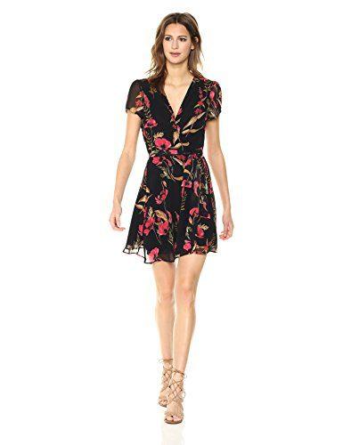Yumi Kim Women's Kennedy Dress, Ruby Romance M