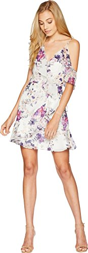 Yumi Kim Women's Sheer Bliss Dress Napa Valley Medium