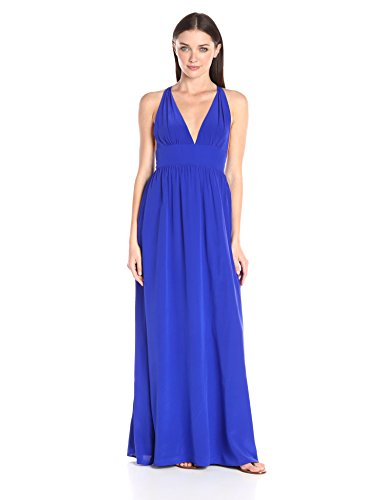 Yumi Kim Women's Enchanted Maxi, Dodger Blue Medium