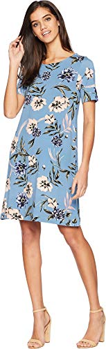 Yumi Kim Women's Livi Shift Dress Wild Flowers Large