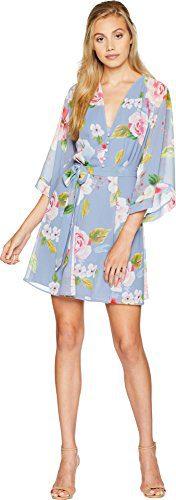 Yumi Kim Women's Sweet Sunrise Dress Ohana Stone Small