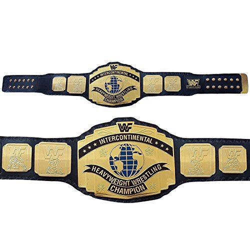 WWE/WWF Intercontinental championship Wrestling