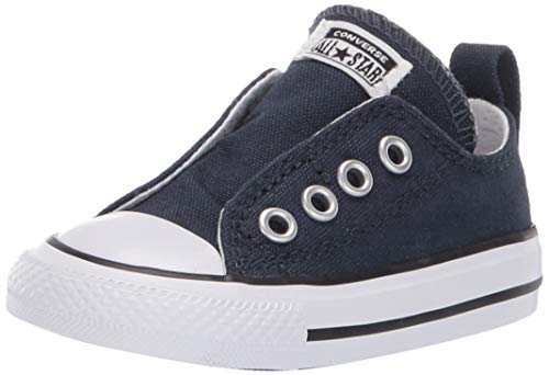 Converse Boys Infants' Chuck Taylor All Star Low Top Slip On Sneaker