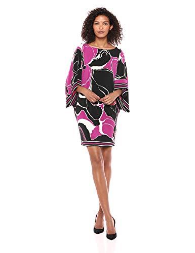 Trina Turk Women's Casablanca Kimono Sleeved Dress