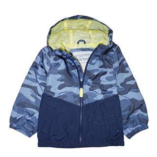 Carter's Baby Boys' Infant Windbreaker Jacket