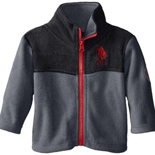US Polo Association Baby Fashion Outerwear Jacket