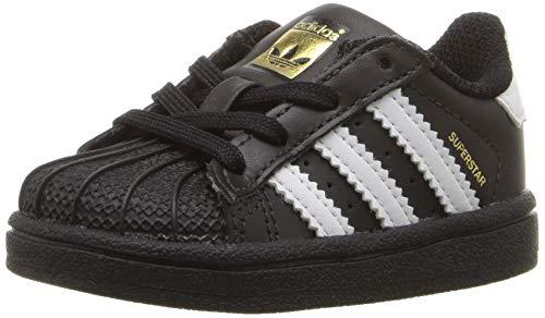 adidas Originals Baby Superstar Running Shoe